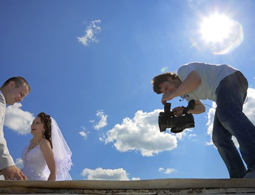 What Goes Into Making An Indelible Wedding Video?
