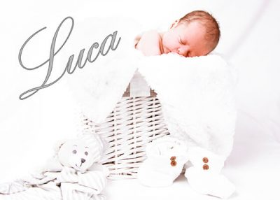 Newborn baby photography