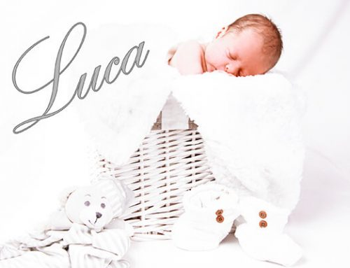 Book A Photography Session With Your Newborn On This Mother's Day